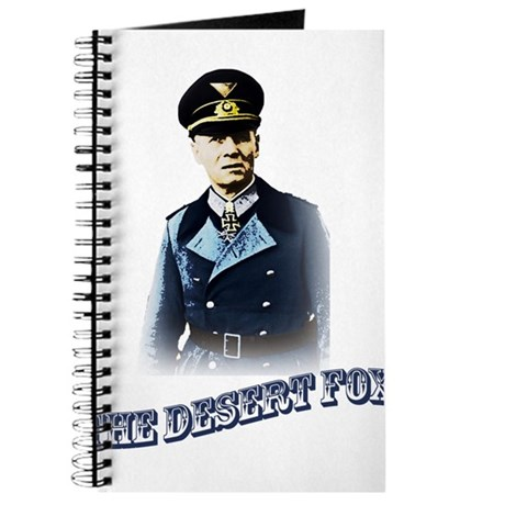 Erwin Rommel Journal