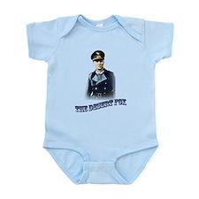 Erwin Rommel Infant Bodysuit