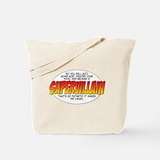 Joker ownage Tote Bag