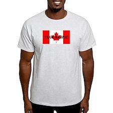 team raonic T-Shirt