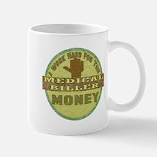 Medical Biller Mug