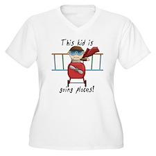 Pilot Going Places T-Shirt