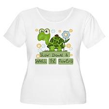 Turtle Slow Down T-Shirt
