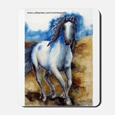 Mouse pad Bottecelli Horse