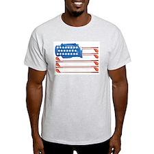 Tee Off Flag T-Shirt