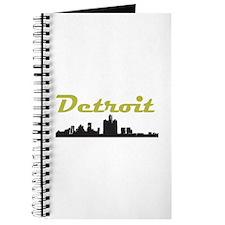 Detroit Girl - Simply, Detroi Journal