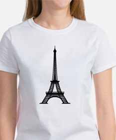 Eiffel Tower/Paris Tee