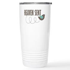 Heaven Sent Travel Mug