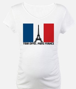 Tour Eiffel Paris France Shirt