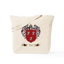 Ryan Coat of arms Tote Bag