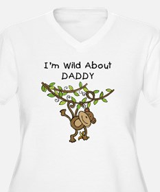Wild About Daddy T-Shirt