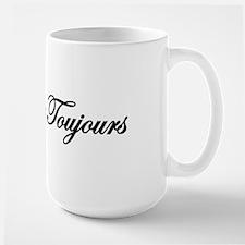 L'amour Toujours Mug
