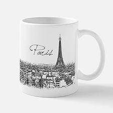 Paris Mug (Tour Eiffel)