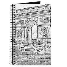 Arc de Triomphe Journal
