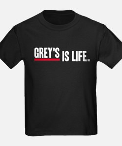 Grey's Is Life T