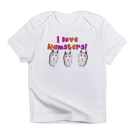 Animals Infant T-Shirt