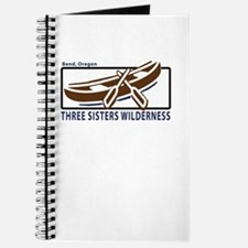 Three Sisters Wilderness Journal