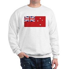 New Zealand Civil Ensign Sweatshirt