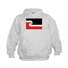 Maori Flag Hoodie