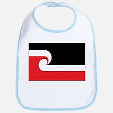 Maori Flag Bib