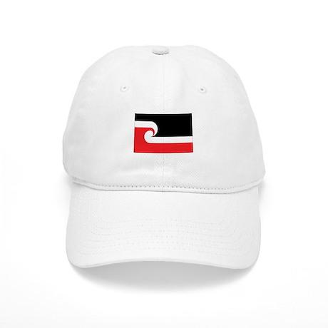 Maori Flag Cap