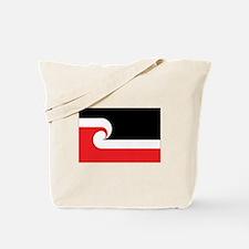 Maori Flag Tote Bag