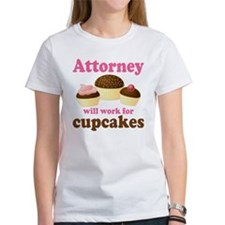 Funny Attorney Tee