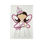 Cute Fairytale Princess Magnet (100 Pk)