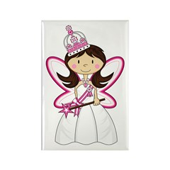 Cute Fairytale Princess Magnet (100 Pk)