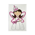 Cute Fairytale Princess Magnet (10 Pk)