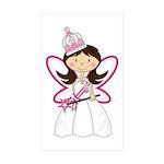 Cute Fairytale Princess Sticker (10 Pk)