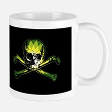 BP Pirate Flag Mug