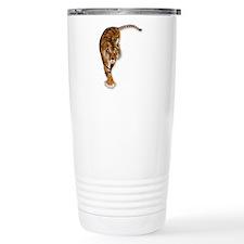 Tweaked Stuff Travel Coffee Mug