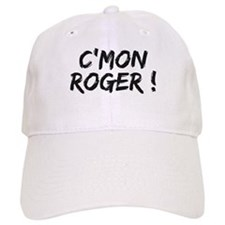 COMMON ROGER Baseball Cap