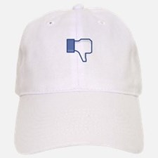 FB Dislike Hand Baseball Baseball Cap