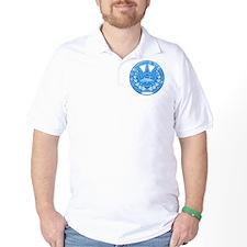 El Salvador Seal T-Shirt