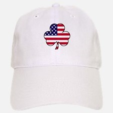'American Shamrock' Baseball Baseball Cap