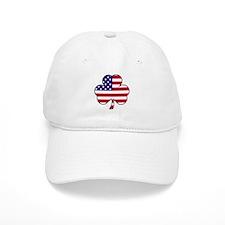 'American Shamrock' Baseball Cap
