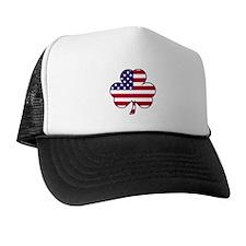 'American Shamrock' Trucker Hat