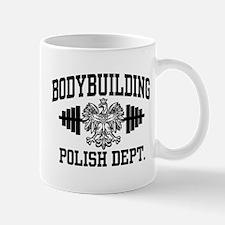 Polish Bodybuilding Mug