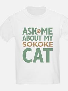 Sokoke Cat T-Shirt