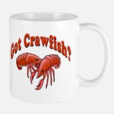 Got Crawfish Mug