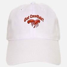 Got Crawfish Baseball Baseball Cap