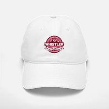 Whistler Honeysuckle Baseball Baseball Cap