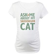 Skookum Cat Shirt