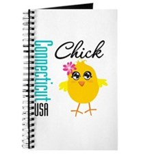 Connecticut Chick Journal