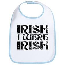'Irish I Were Irish' Bib