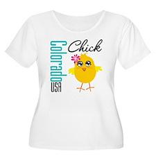 Colorado Chick T-Shirt