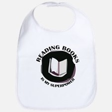 Unique Literacy Bib