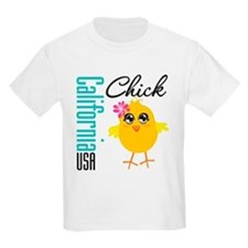 California Chick T-Shirt
